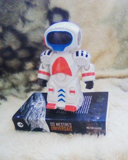 Robô-Tathiane